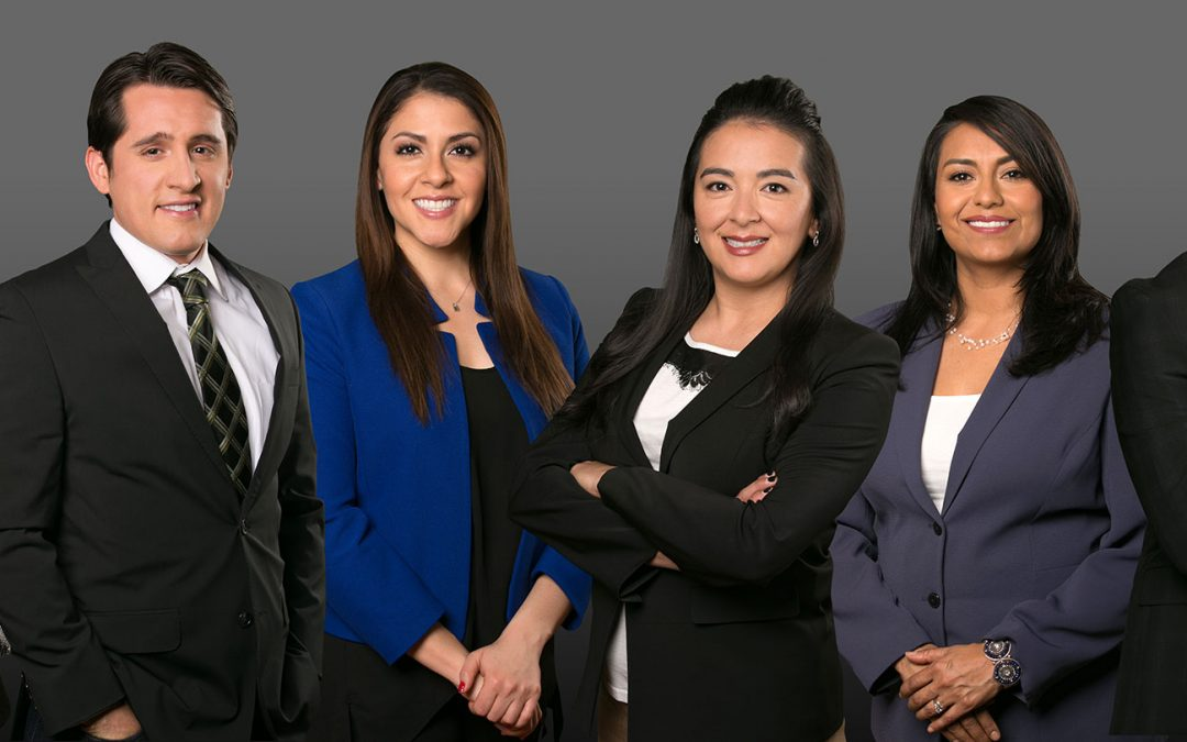 LLI IS THE LATINO LEADERSHIP DEVELOPMENT, RESEARCH, AND ADVOCACY EXPERT IN THE ROCKY MOUNTAIN REGION