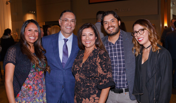 LLI INCREASES OUTCOMES AND ESTABLISHES THE LATINO HALL OF FAME